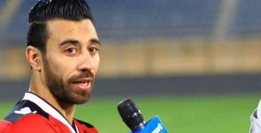 صلاح أمين يطالب جمهور الأهلي بدعم مروان محسن: الله يكون في عونه