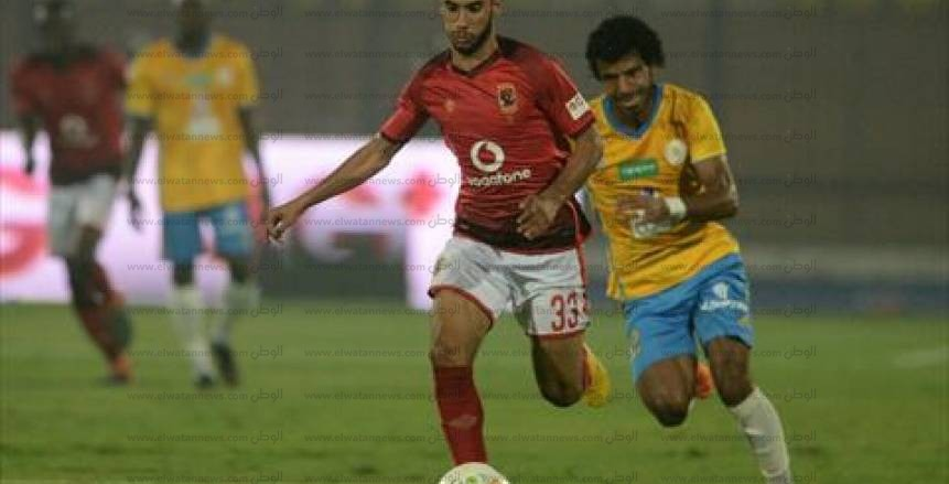 بث مباشر لمباراة الأهلي والإسماعيلي في الدوري