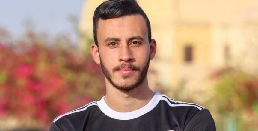 محمد شريف يعلن انتقاله لنادي روديز الفرنسي