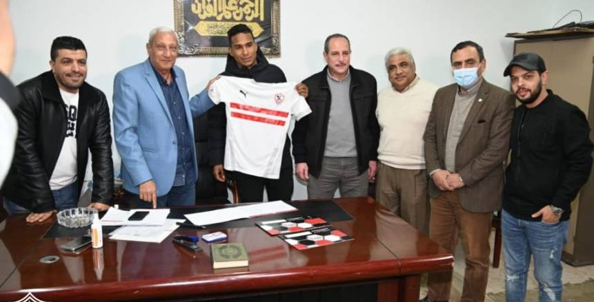 نائب رئيس الزمالك: نمتلك أفضل لاعبين في مصر ونسعى لاستقرار الفريق