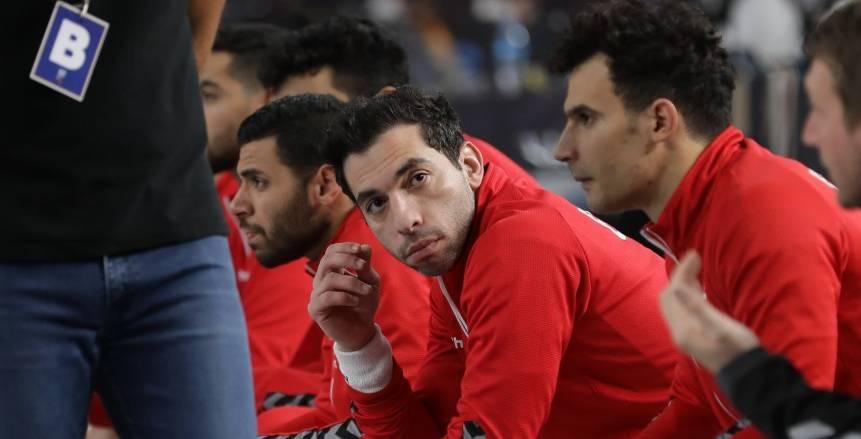 رئيس لجنة تنظيم كأس اليد: منتخب مصر كان عند حسن ظن جمهوره
