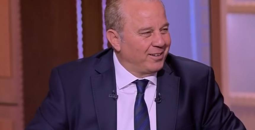 شوقي غريب: اتجاه لإقامة مباراة مصر والبرازيل على ستاد القاهرة