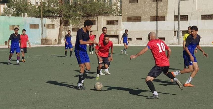 وزارة الشباب والرياضة تعلن استكمال دوري مراكز الشباب للصم بمطروح