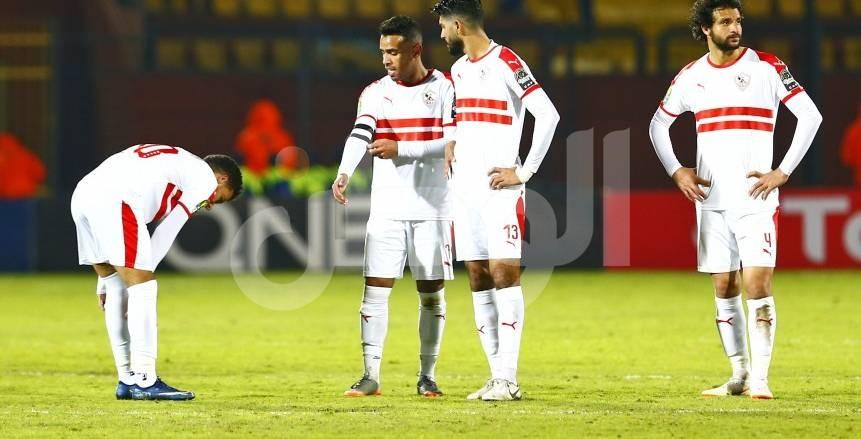 جدول ترتيب الدوري المصري.. الأهلي متصدرا والزمالك يزحف نحو المركز الثاني