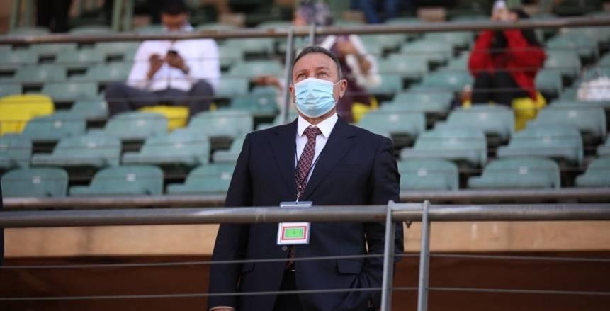 محمود الخطيب يصدر فرمانا بتعديل عقود 5 لاعبين في الأهلي