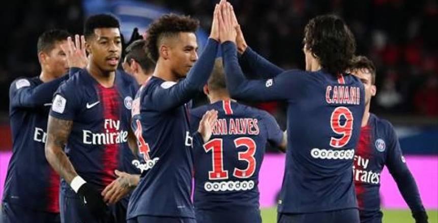 بث مباشر.. مشاهدة مباراة باريس سان جيرمان ورين بكأس السوبر الفرنسي