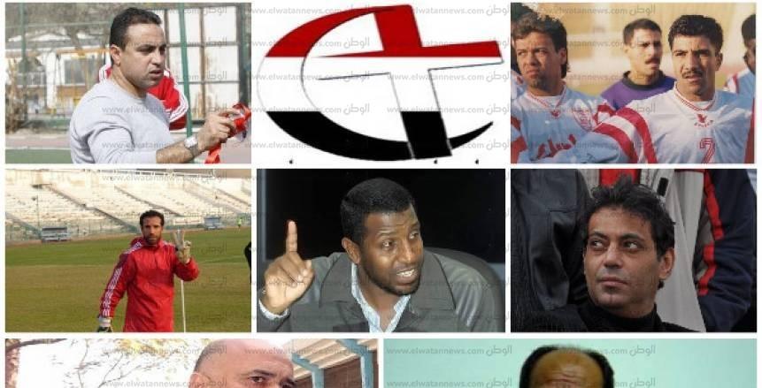 مسلمون ومسيحيون بملاعب الكرة المصرية.. دم واحد يتحدى الإرهاب الأسود