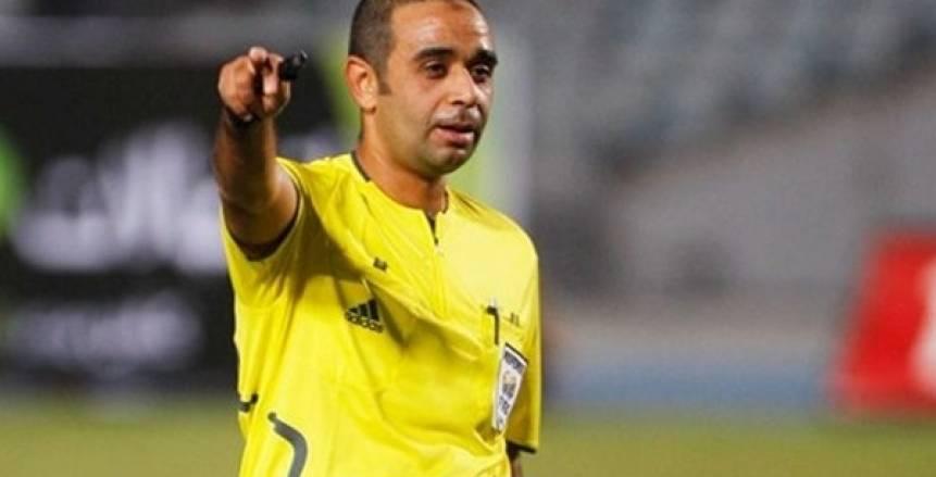 """سمير عثمان يتحدث عن """"المهمة الصعبة"""" بالكرة المصرية والـ40 حكما"""
