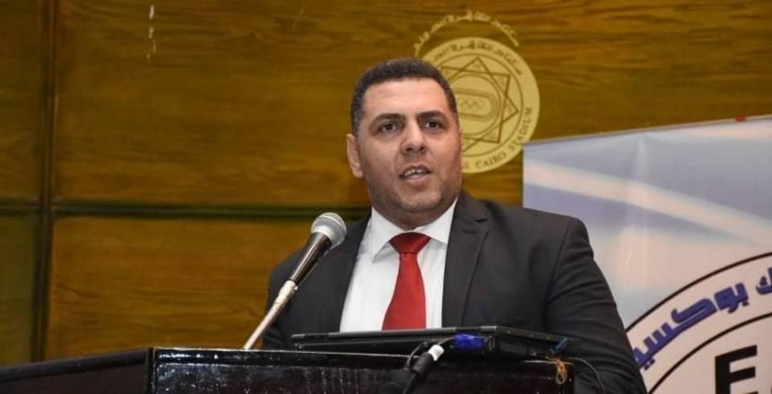 مصر تستضيف بطولة العالم للأندية للكيك بوكسينج بمشاركة 26 دولة
