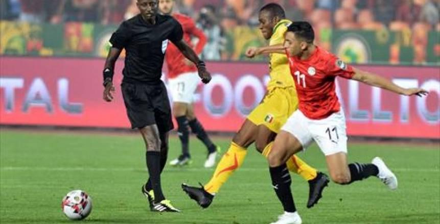 منتخب مصر الأوليمبي يواجه جنوب أفريقيا اليوم وديا