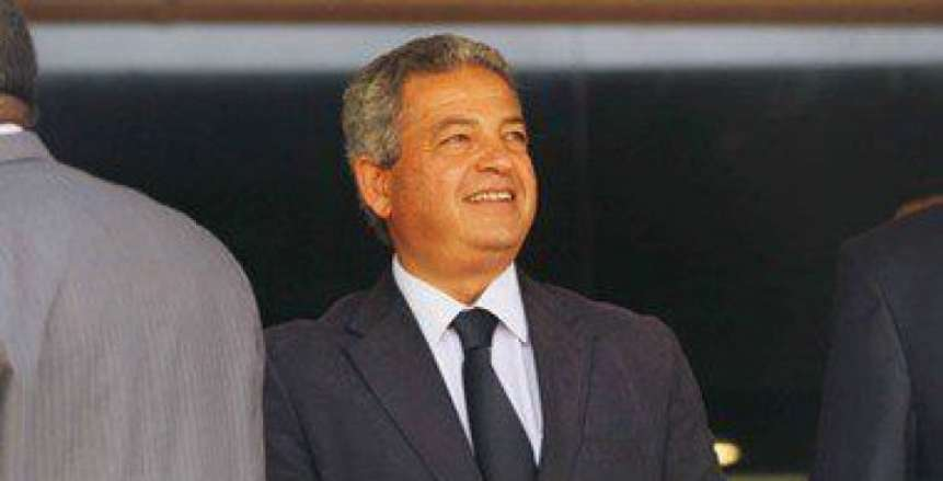 وزير الرياضة يزور الإسماعيلية وبورسعيد غداً