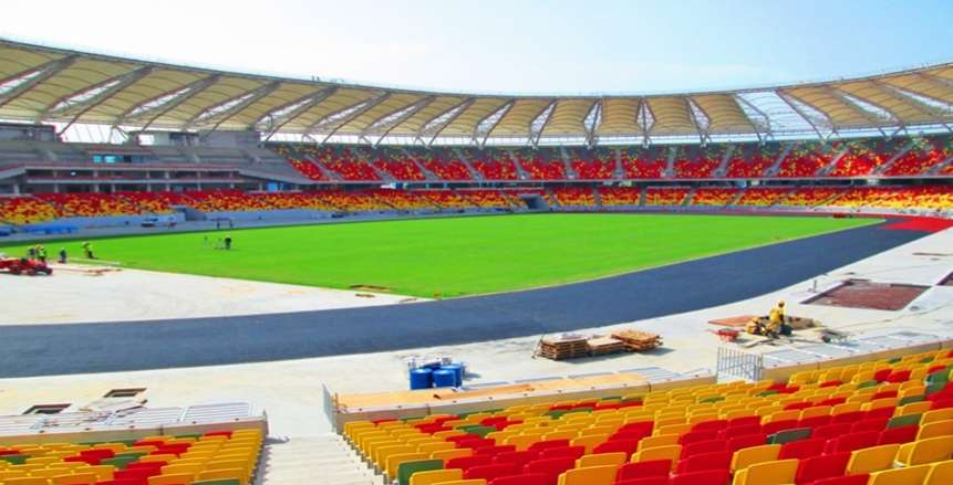 الاتحاد الأفريقي يعلن ملعبي نهائي دوري أبطال أفريقيا والكونفدرالية (صور)