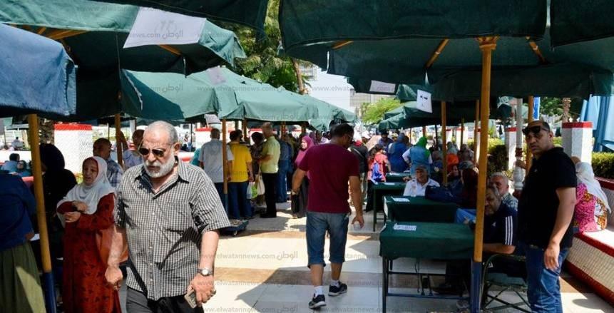 الزمالك يمنع مرافقي الأعضاء من الدخول في أيام الانتخابات