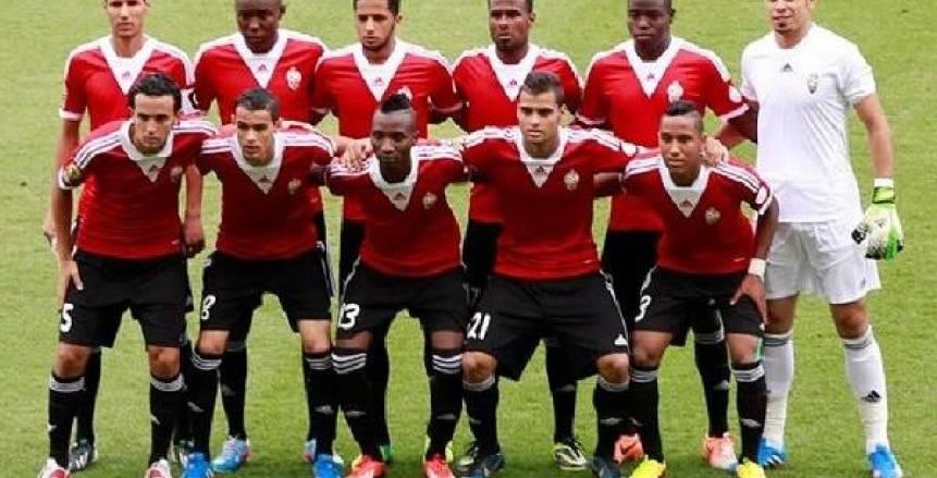 مجموعة مصر.. الكاف يرفع الحظر عن ملاعب ليبيا