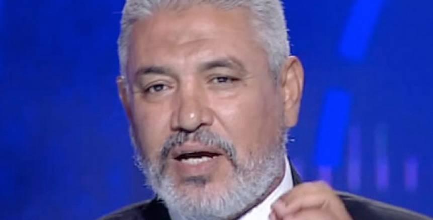 """عبد الحميد: حفل افتتاح أمم أفريقيا """"مبهر"""".. والفوز على زيمبابوي إنجاز"""