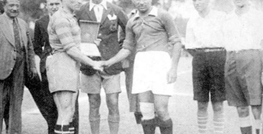 حدث في مثل هذا اليوم.. منتخب مصر يهزم يوغوسلافيا في أولمبياد 1920