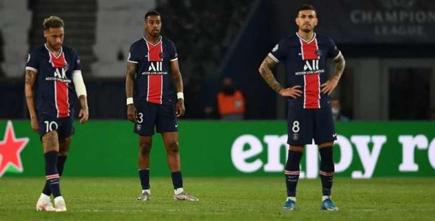 بدون «مبابي».. مفاجأة تشكيل باريس لمواجهة مانشستر سيتي بدوري الأبطال