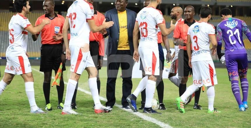في حال تأهله.. شاهد بالصور ملاعب مباريات الزمالك في دور المجموعات بدوري أبطال أفريقيا