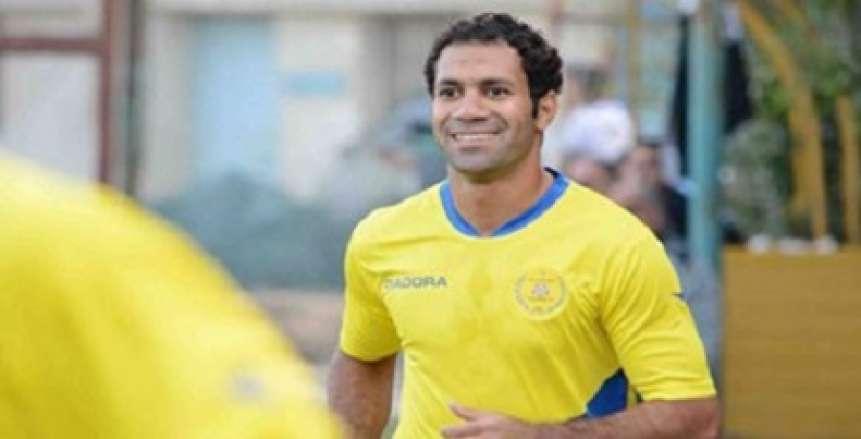 «عبد ربه»: أثق في لاعبي الإسماعيلي الجدد وسيعيدون الفريق لمكانته الطبيعية