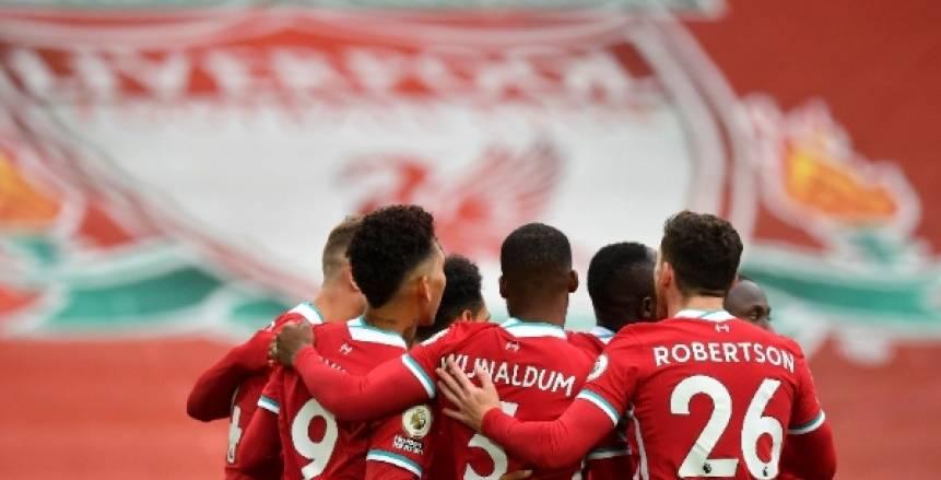 رسميا.. لينكولن سيتي يواجه ليفربول في كأس الرابطة