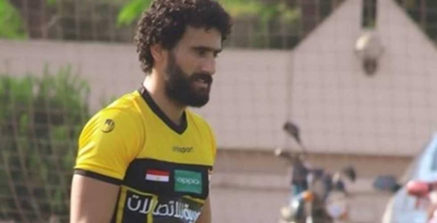 باسم مرسي: مسؤول في الزمالك حال دون عودتي.. وجاهز لمنافسة مصطفى محمد