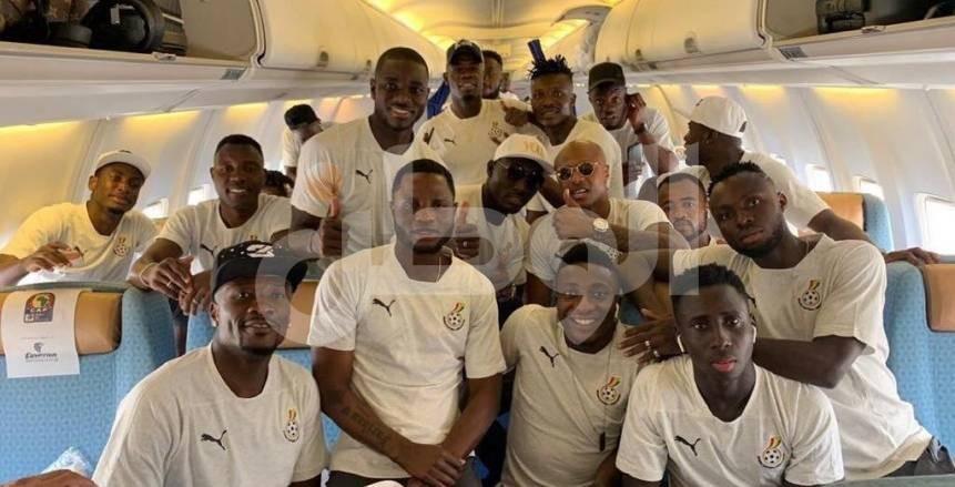 بث مباشر لمباراة غانا وبنين في كأس الأمم الأفريقية اليوم