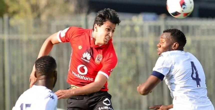 بيدفيست يكتفي بالتعادل في الجولة الثانية من الدوري الجنوب أفريقي