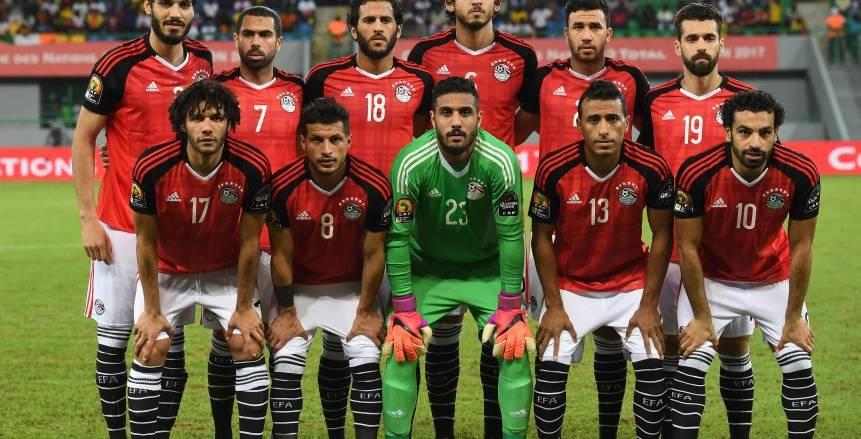 مباراة مصر ومالي في كأس الأمم الإفريقية