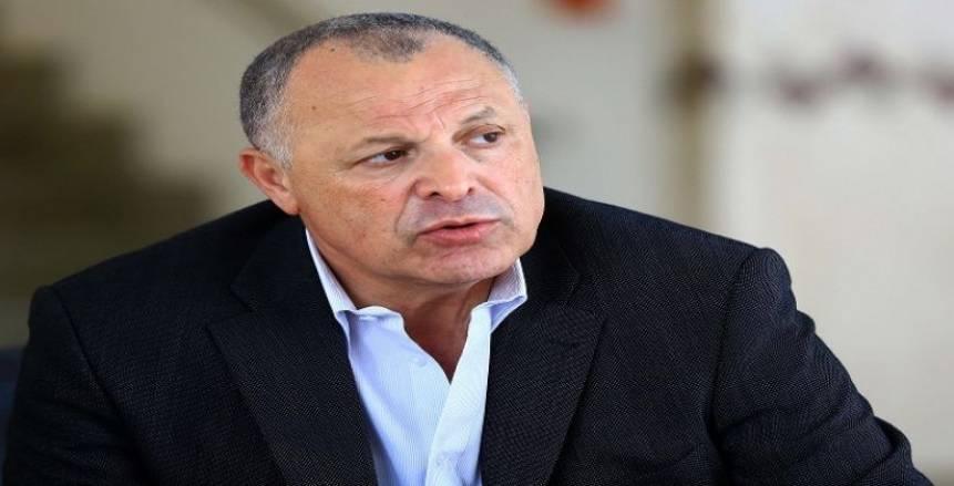 المتحدث باسم الأهلي: علاقات هاني أبو ريدة بالكاف؟.. أين كانت في نهائي رادس!