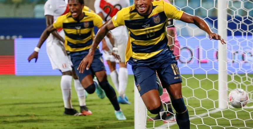 مباراة بيرو والإكوادور في كوبا أمريكا.. التعادل سيد الموقف