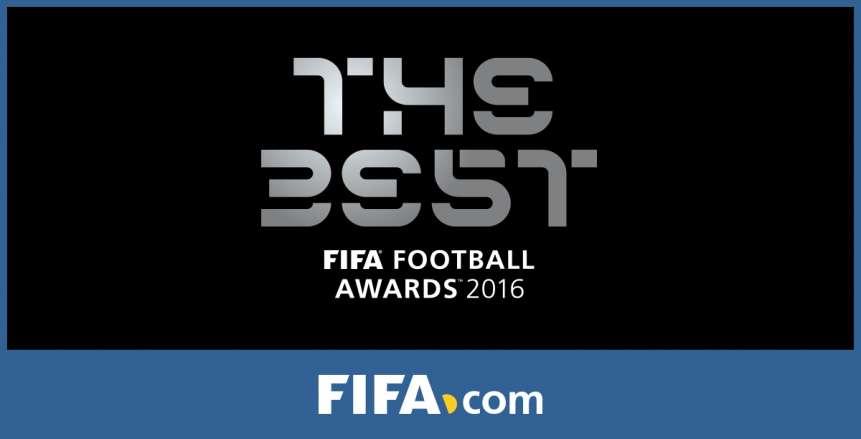 """""""فيفا"""" يعلن عن التصميم الجديد لجائزة """"THE BEST"""""""