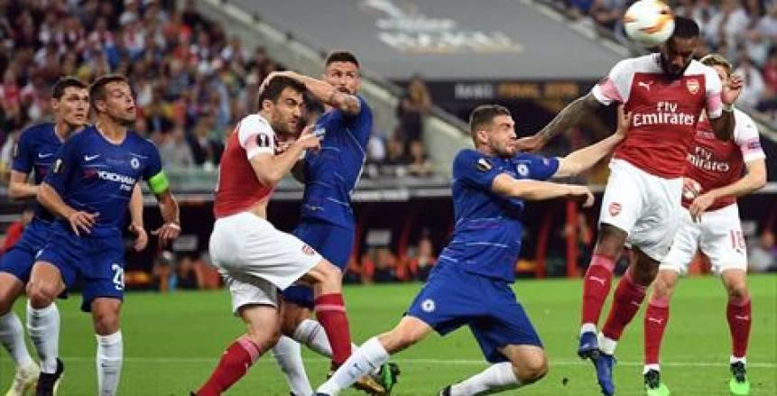 بث مباشر مباراة تشيلسي ضد أرسنال اليوم 21-1-2020 في الدوري الإنجليزي