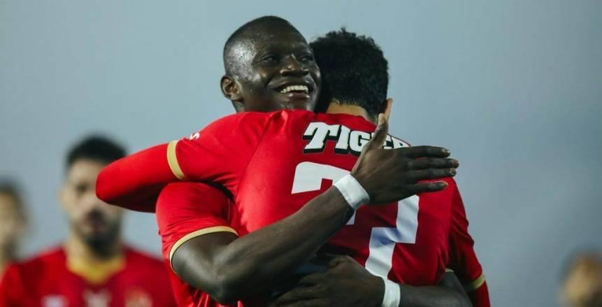 قناة مفتوحة وإذاعتان تنقل مباراة الأهلي وسيمبا في دوري أبطال أفريقيا
