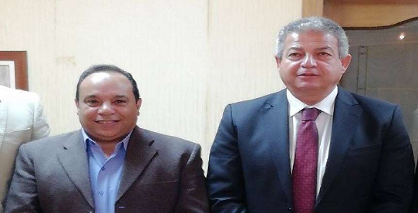 معتز عاشور: معسكر للمنتخب لتنس الطاولة بإستاد القاهرة استعدادا لبطولة افريقيا
