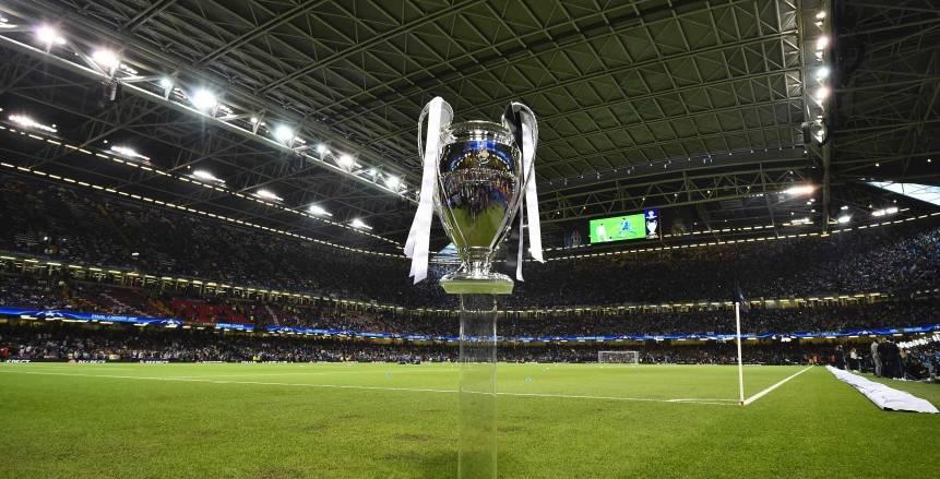 «يويفا» يقر التبديل الرابع في دوري أبطال أوروبا