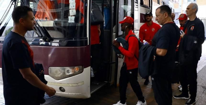 فايلر يطالب لاعبي الأهلي بإغلاق الملف الأفريقي والتركيز في الدوري