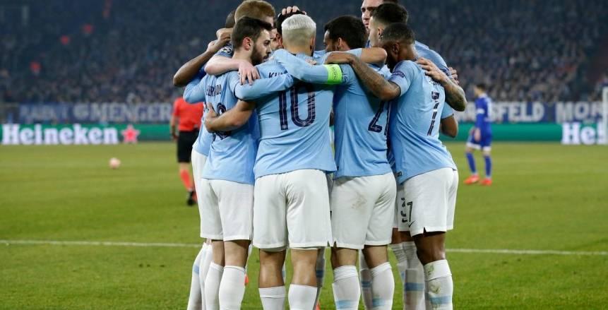 بث مباشر| مباراة مانشستر سيتي ووست هام يونايتد اليوم الأربعاء 27-2-2019