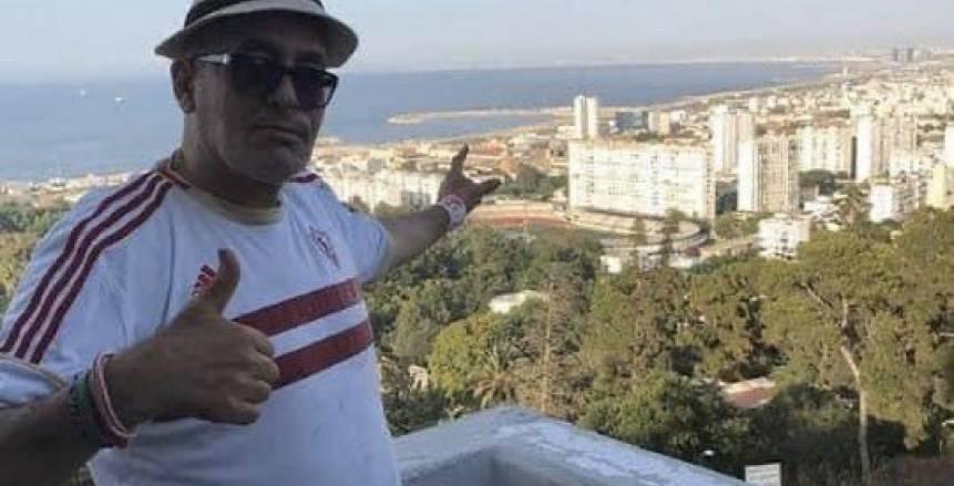 وفاة كبير مشجعي الزمالك أحمد شبرا.. وشيكابالا ينعيه