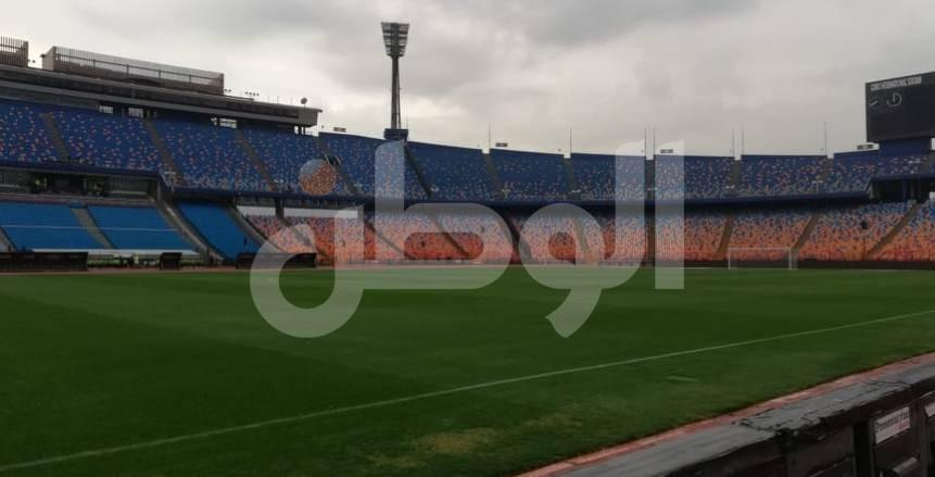 ملعب الرعب يستضيف نهائي دوري أبطال أفريقيا