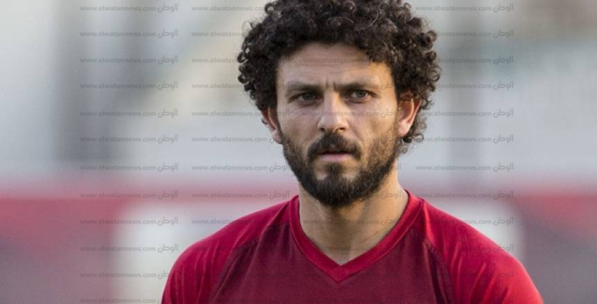 حسام غالي رجلاً لمباراة الأهلي والوحدة الإماراتي