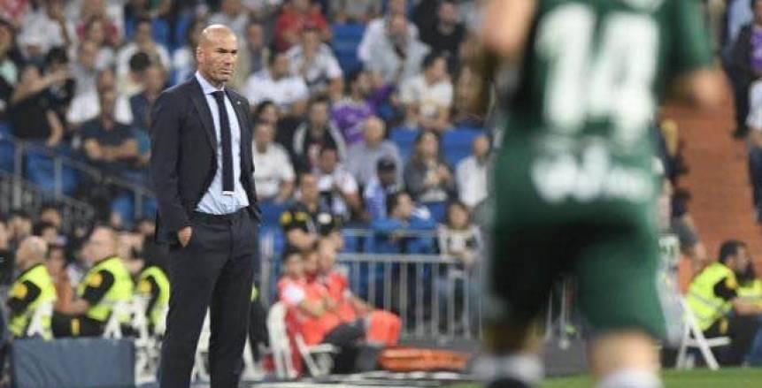 بعد 512 يوم.. ريال مدريد يفشل في التسجيل وينهي أمله في تحطيم رقم سانتوس القياسي