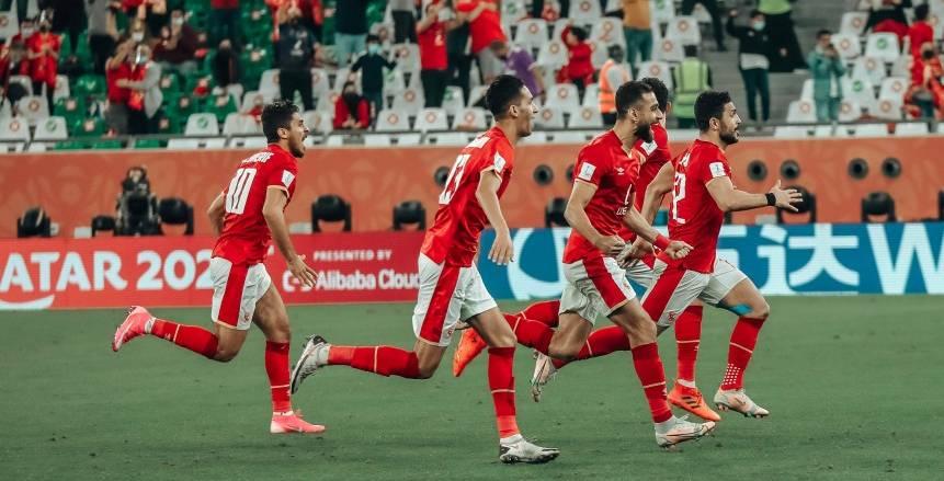 الأهلي يواجه المريخ السوداني في أولى مبارياته بعد كأس العالم للأندية