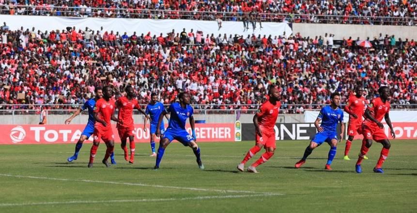 من جورماهيا لسيمبا.. لعنة«شرق أفريقيا» تطارد الأندية المصرية