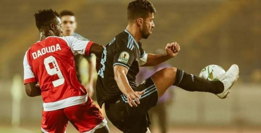 بيراميدز ينفي إيقاف عبد الله السعيد بسبب المنشطات