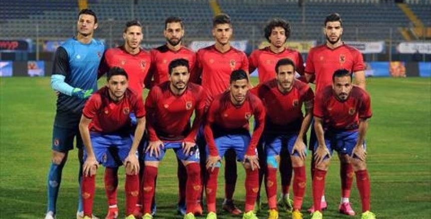 صدام الأهلي وفيتا كلوب في أبرز مباريات اليوم 12 يناير 2019