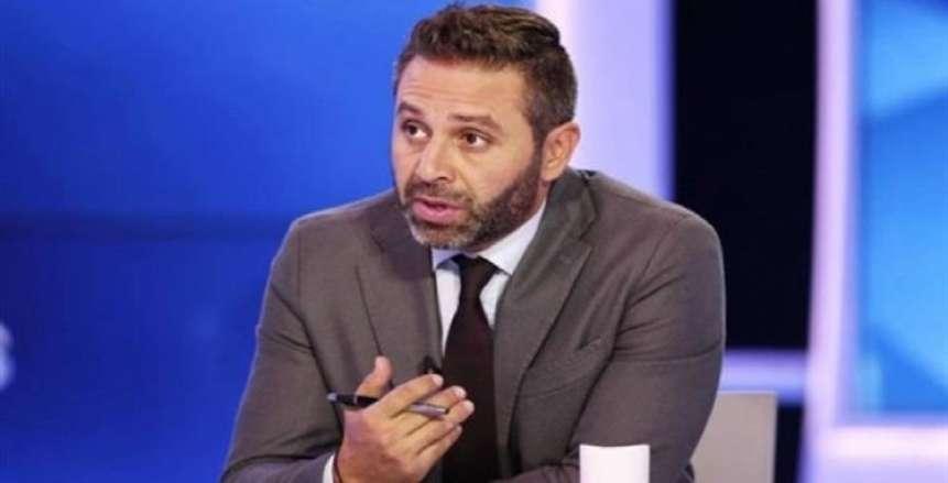 حازم إمام: المنتخب يحتاج لخالد قمر وأحمد علي في بطولة الأمم
