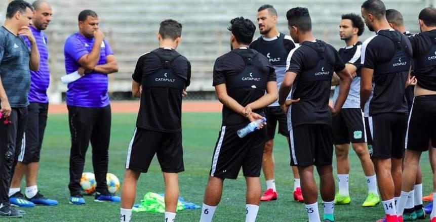 موعد مباراة المصري أمام ماليندي في الكونفدرالية الأفريقية