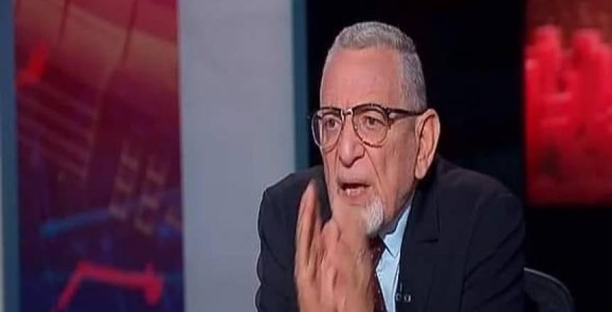 بالفيديو| القيعي عن طلب أحمد مرتضى مساندة الأهلي للزمالك: هندعيلكم