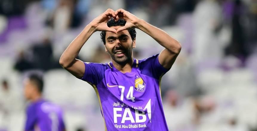 """""""الشحات"""" يقود العين أمام الفجيرة في كأس الامارات"""