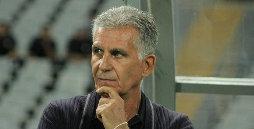 إجازات كيروش مع المنتخب.. 24 ساعة عيد ميلاد و7 أيام مكافأة ليبيا